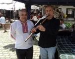 Kameno Municipality – Folk Instruments